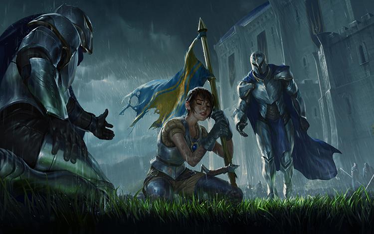 Huyền Thoại Runeterra ra mắt chế độ đấu 2vs2 vô cùng thú vị