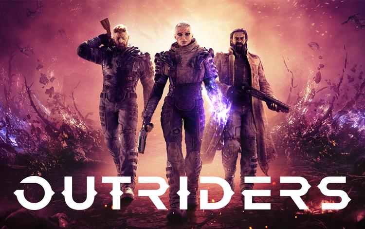 Tựa game mới toanh Outriders lọt top game bán chạy nhất trên Steam dựa vào số lượt Pre-Order
