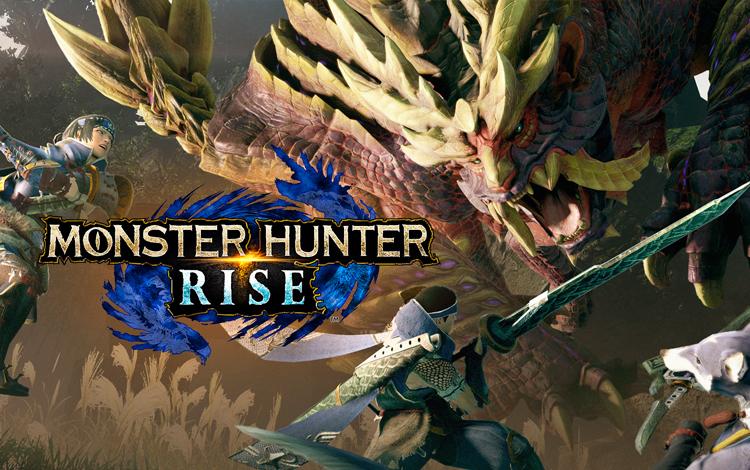 Monster Hunter Rise phiên bản PC ra mắt trong năm 2022
