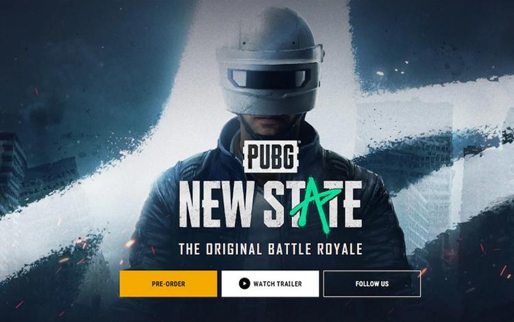 PUBG 2 sẽ không phải là New State, dự kiến ra mắt vào 2022