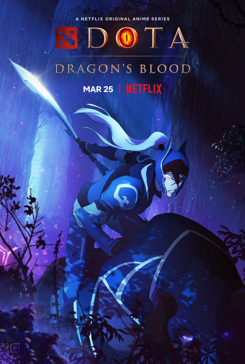 api cdn.gametv.vn 72e03ed0592107295c0324eba9a3b33e - DOTA: Dragon Blood ra mắt Trailer: Selemene phản diện, Terrorblade góp mặt