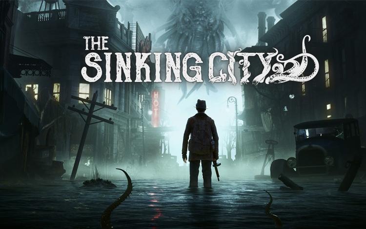 The Sinking City đã bị trộm rồi đăng trái phép lên Steam?