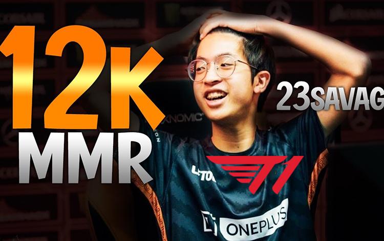 Tổ chức của Faker kick Carry người Lào, dọn chỗ cho game thủ Rank cao nhất thế giới?