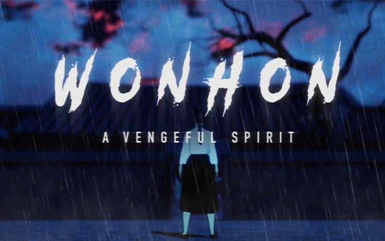 Wonhon: A Vengeful Spirit - Tựa game hành động kinh dị sẽ được ra mắt vào quý 2 năm nay
