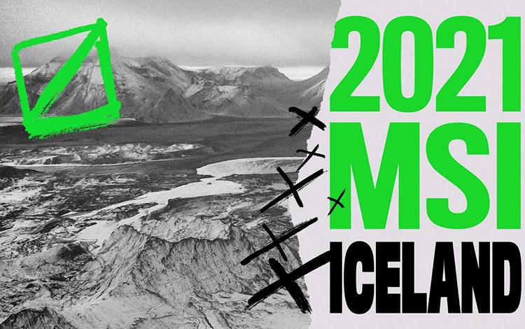 Thủ đô Iceland gặp thiên tai, MSI 2021 có nguy cơ bị hủy