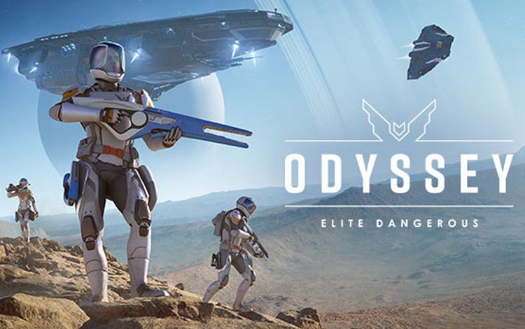 Dự án Elite Dangerous: Odyssey dành cho PC sẽ tiến hành vào cuối tháng này