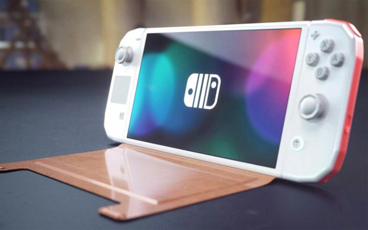 Nintendo Switch Pro sẽ có nhiều tính năng độc quyền mới ?
