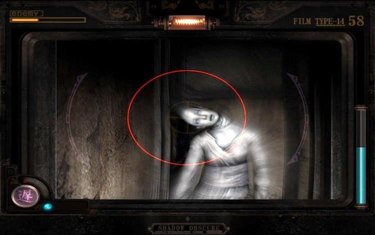 Top 10 game kinh dị đáng sợ nhất mọi thời đại (Phần 2)