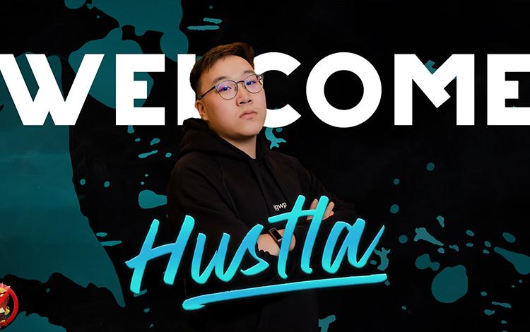 Hustla rời 496 Gaming, gia nhập đội Tier 2 của khu vực châu Âu