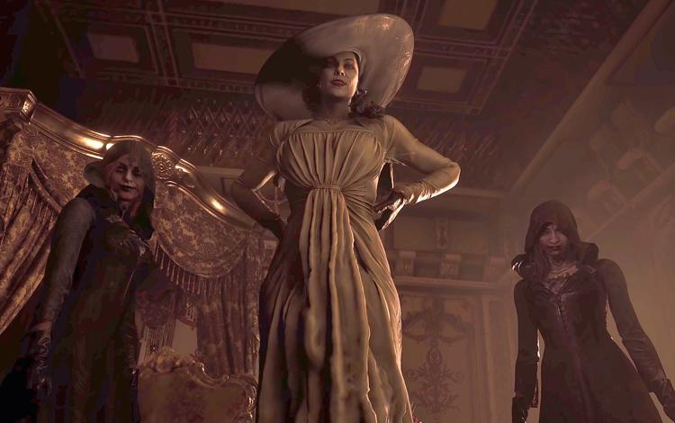 Capcom cảnh báo các email giả mạo về truy cập sớm tựa game Resident Evil Village