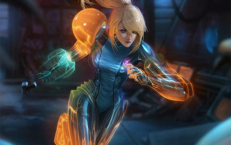 """Top 10 game hóa thân vào các nhân vật nữ ngầu """"lòi"""" nhất mọi thời đại (Phần cuối)"""