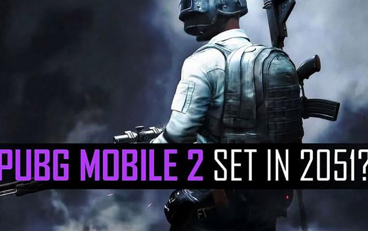 PUBG Mobile chuẩn bị ra mắt phiên bản 2.0, cấu hình cạnh tranh với Free Fire