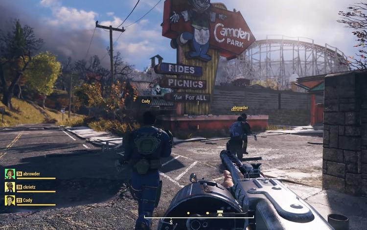 Giám đốc Bethesda hứa hẹn Fallout 76 sẽ là thảm họa cuối cùng của studio