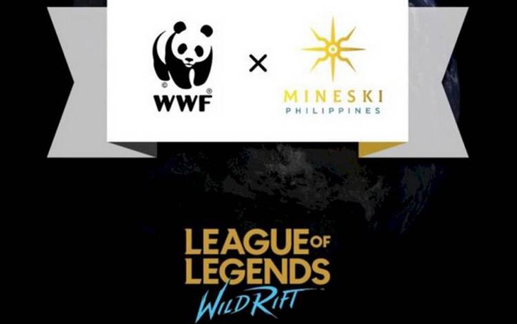 Liên Minh: Tốc chiến được lựa chọn để tổ chức Showmatch nhân dịp Giờ Trái Đất 2021