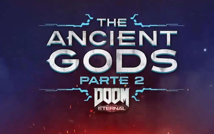 DOOM Eternal: The Ancient Gods rò rỉ trailer tiếp theo!