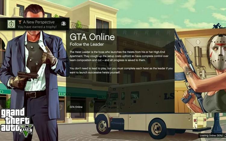Rockstar gửi lời cảm ơn tới 1 modder vì giúp game thủ GTA V giảm thời gian load game