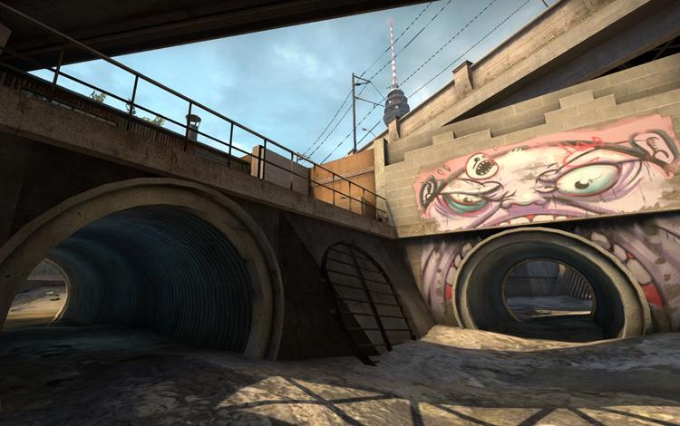 Map Overpass CSGO sẽ được làm lại ?