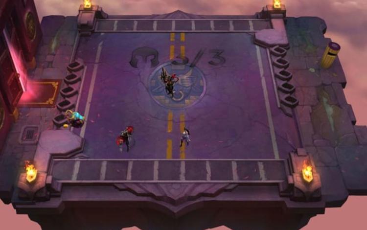 Phòng Thí Nghiệm sẽ được Riot Games tạo thêm cho Đấu trường chân lý mùa 5