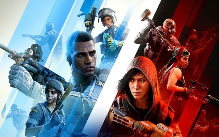Free game tuần này có gì: Tựa game bom tấn Rainbow Six Siege chính thức miễn phí vào cuối tuần này