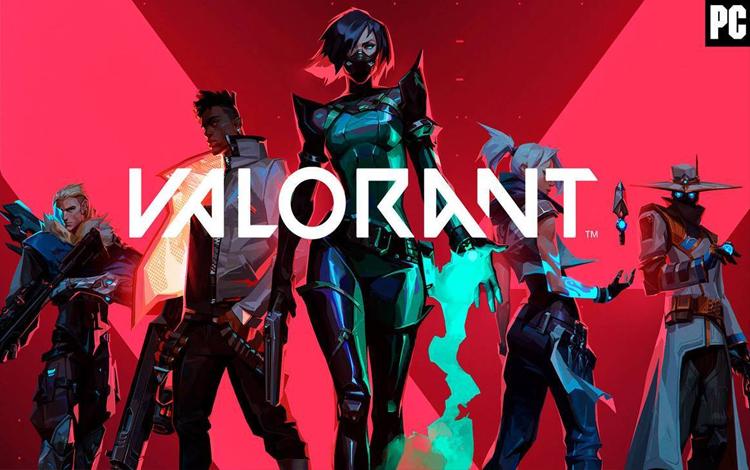 VNG được xác nhận là NPH chính thức cho tựa game FPS đình đám - Valorant của Riot