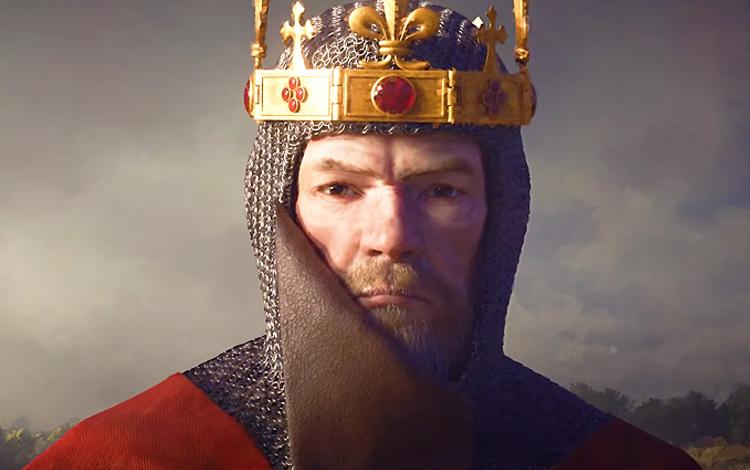 Free game tuần này có gì (Phần 2): Crusader King 3