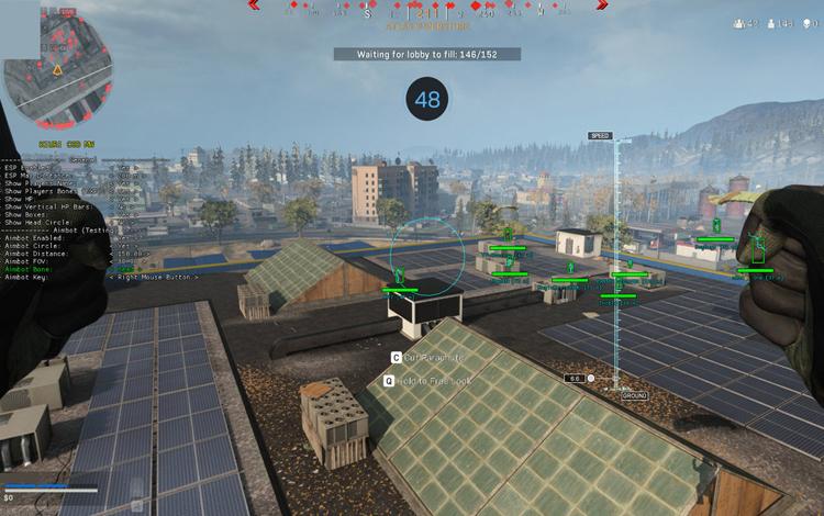 Call of Duty: Warzone tiếp tục trừng phạt hơn 30.000 hacker