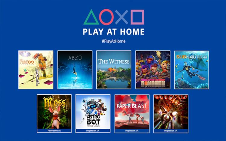 Horizon Zero Dawn và 10 tựa game khác sẽ được miễn phí trên Playstation!