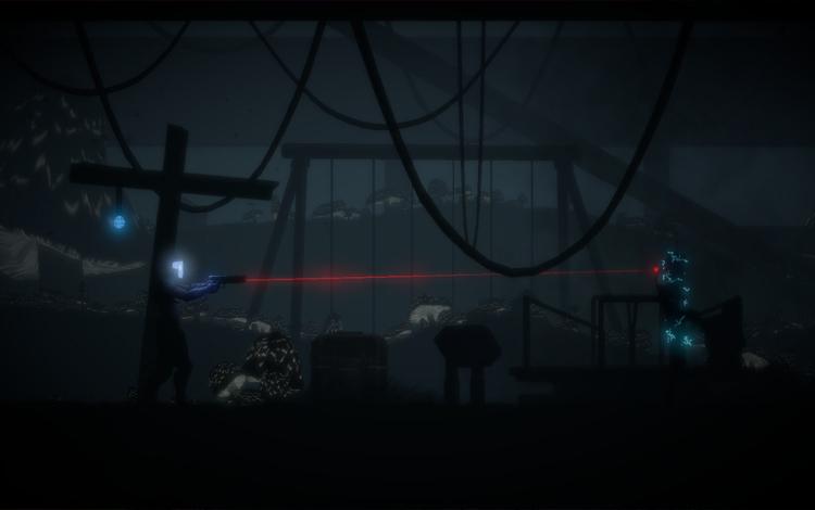 Epic Free Game tuần này có gì: The Fall - Tựa game 2D tuyệt đỉnh