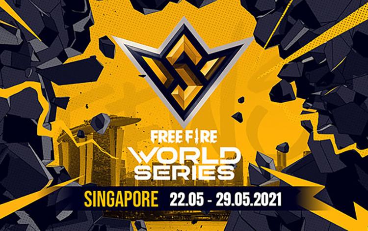 Free Fire chuẩn bị tổ chức siêu giải đấu với tổng giải thưởng 2 triệu USD