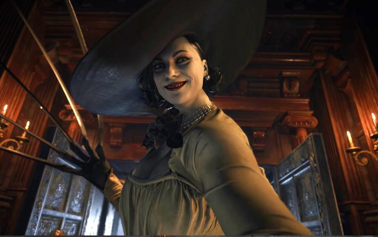 NÓNG! Resident Evil Village tiết lộ yêu cầu cấu hình cho hệ máy PC