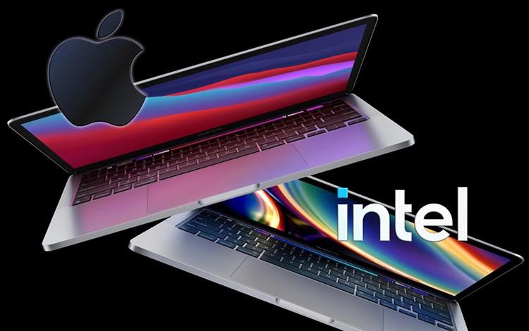 Intel chế giễu Apple trong loạt quảng cáo mới, cà khịa không có ai chơi game bằng Mac