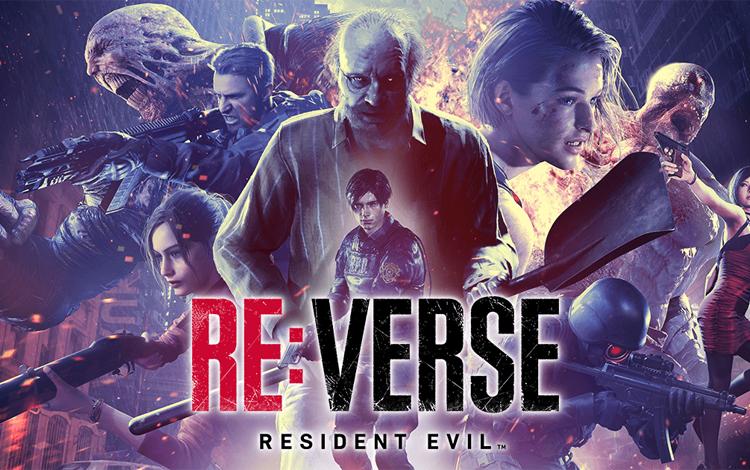 Resident Evil: Re:Verse hé lộ ngày vào giai đoạn thử nghiệm