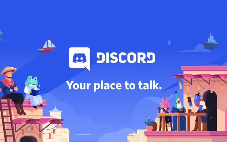 Microsoft đàm phán mua lại Discord với giá 10 tỷ USD