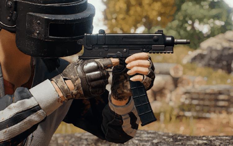 Giới thiệu về vũ khí trong PUBG - Phần 1