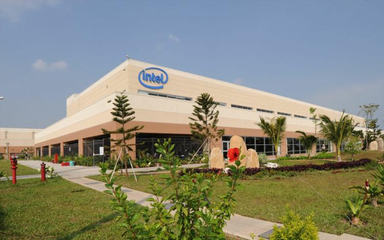 CPU AMD và GPU NVIDIA sẽ được sản xuất bởi… Intel