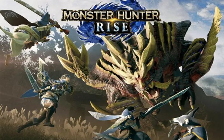 Monster Hunter: Rise vừa ra mắt, một công ty ở Nhật đã phải cho toàn bộ nhân viên nghỉ phép ở nhà để ... chơi game