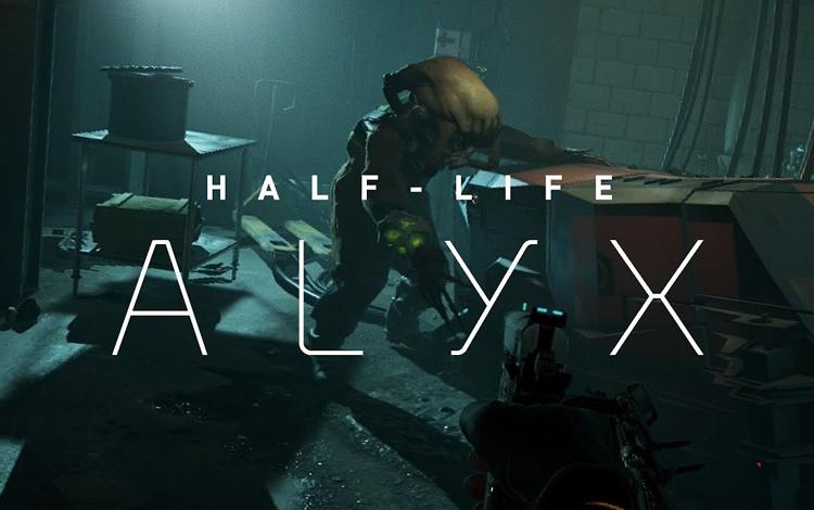 Half-Life: Alyx đang giảm giá mạnh, mời anh em cùng thưởng thức