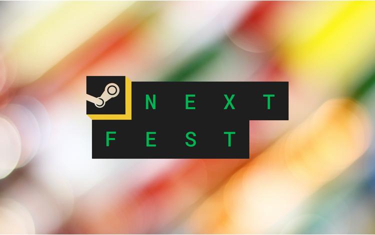 Valve sẽ tổ chức sự kiện Steam Next Fest vào tháng 6 sắp tới