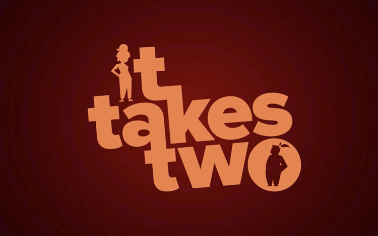 It Takes Two đang là tựa game được đánh giá tốt nhất năm 2021