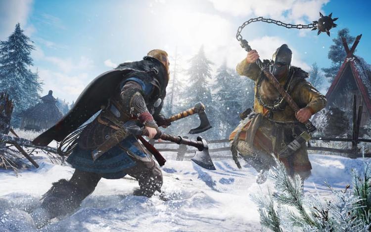 Ra mắt được gần nửa năm, bom tấn Assassin's Creed Valhalla chính thức... bị crack
