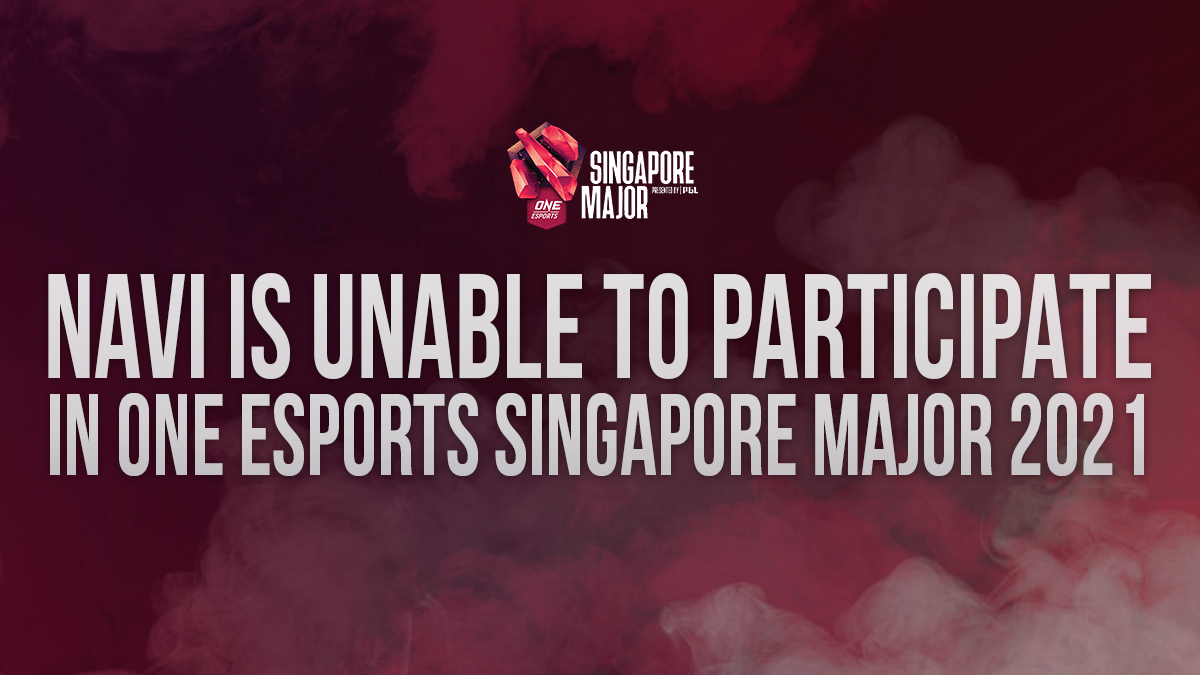 api cdn.gametv.vn a634af0ff128261b7dfffabff87aed32 - NaVi, Beastcoast rời giải; 6 đội tuyển thi đấu với standin tại Singapore Major