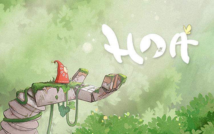Một tựa game Việt sẽ chính thức xuất hiện trên Play Station vào mùa hè này