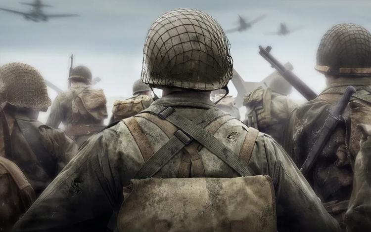 Call of Duty 2021 sẽ được phát triển bởi Sledgehammer, lấy bối cảnh WW2
