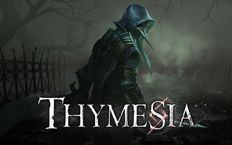 Thymesia, tựa game RPG mới nhất của Team17 vừa được công bố