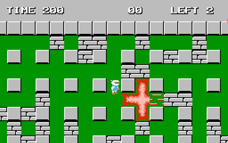 Những tựa game tuổi thơ gắn liền với máy điện tử 4 nút huyền thoại