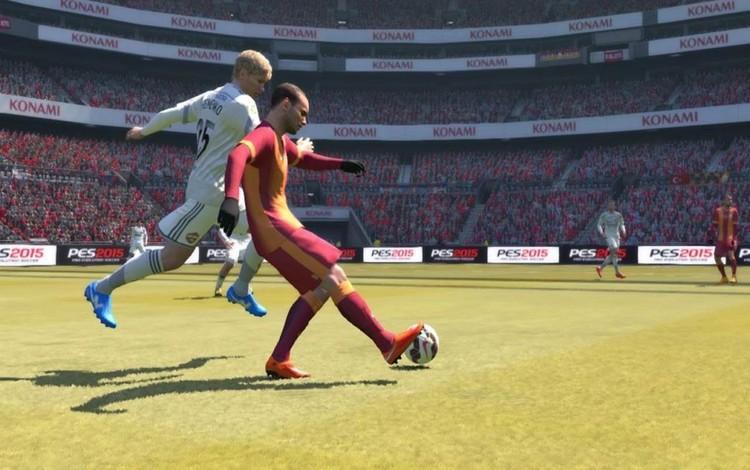 Đá PES như siêu sao: Chuyền bóng trong PES từ cơ bản đến nâng cao (Phần 1)