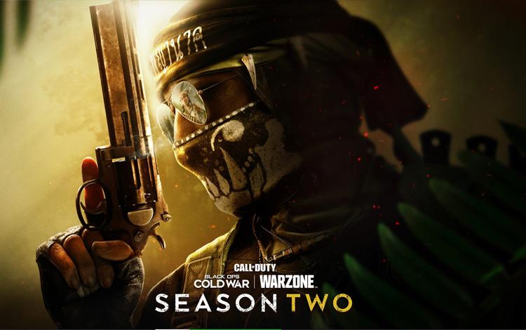Call of Duty: Warzone tung bản cập nhật nặng hơn 52 GB chỉ để bổ sung… nhân vật mới và cây sniper rifle