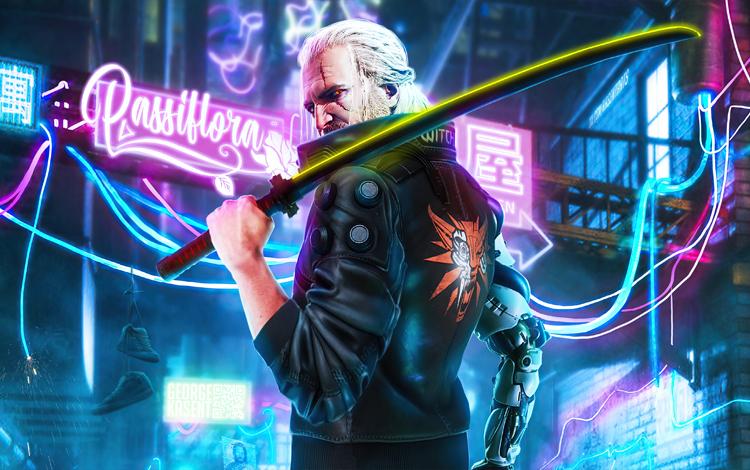 CD Projekt Red vừa bí mật tiết lộ The Witcher 4 và Cyberpunk 2