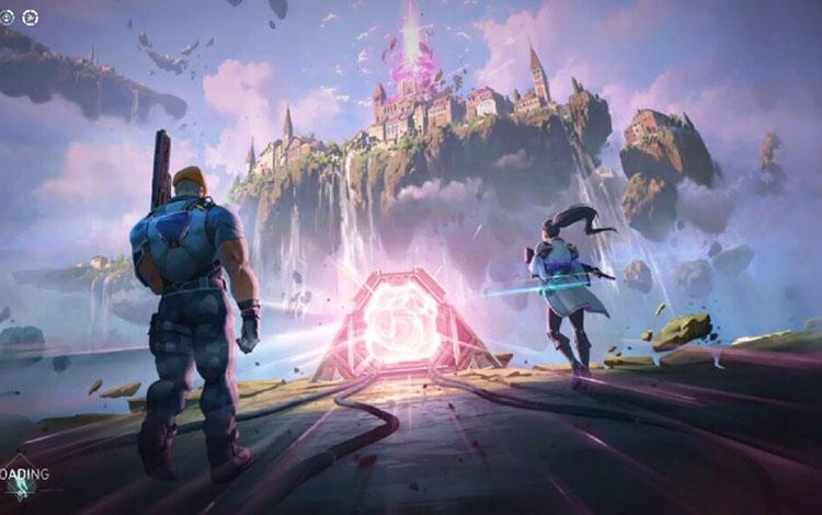 Valorant hé lộ bản đồ thứ 6 của trò chơi - Foxtrot