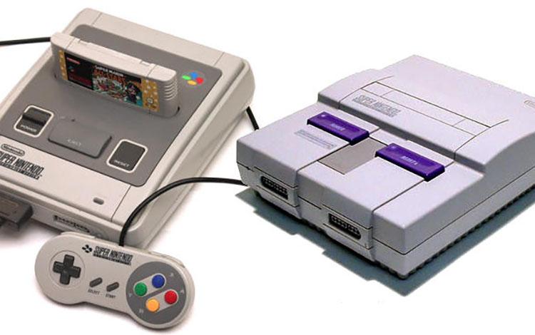 Top 15 máy console bán chạy nhất từ trước đến này (Phần 1)